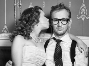 11119599-vintage-couple